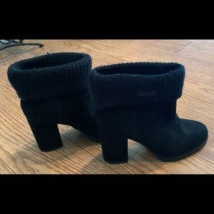 Torrid Heeled Boots Size 10W (New-No Box)